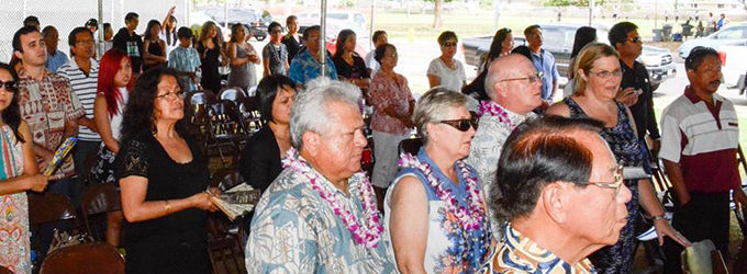 The Relevance of the Cooperative Program in the Hawaii Pacific Convention